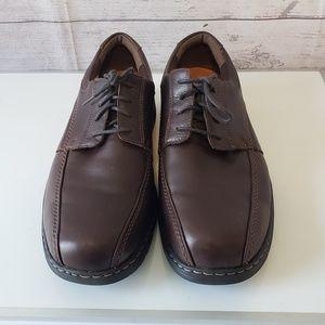 Dunham New Balance Mens Shoes Size 1 4e